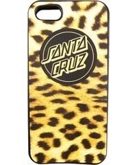 Obal na mobil Santa Cruz Leopardskin Iphone leopard