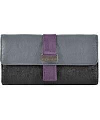 Peněženka Horsefeathers Sassy purple