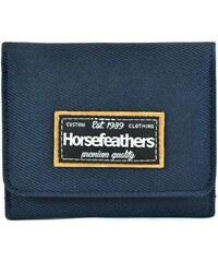 Peněženka Horsefeathers Mute blue