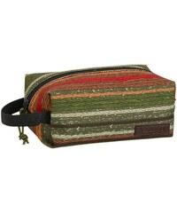 Pouzdro Burton Accessory Case blanket stripe print