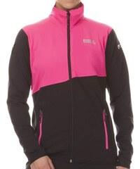 Mikina NordBlanc NBSLF5365 Flux pink glow M