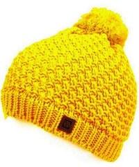 Čepice Funstorm San yellow