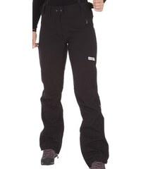 Softshell Kalhoty NordBlanc NBWPM5452 Leoni black 30