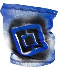 Šátek Horsefeathers Neck Warmer blue
