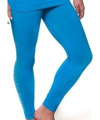 Kalhoty Thermo Horsefeathers Camino Pants blue S/M
