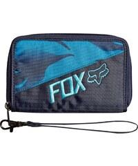 327b0efe26 Peňaženka Fox Vicious Vristlet blue still