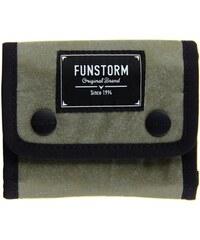 Peněženka Funstorm Lawnel khaki