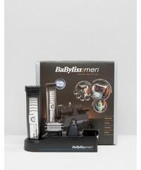 BaByliss for Men - Körperpflege-Set - Mehrfarbig