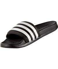 adidas Performance Damen Badeschuhe Adilette Cloudfoam Ultra Stripes Slipper