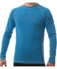 Tričko Thermo NordBlanc NBWFM4645 Revolution azure blue M