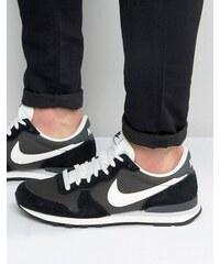 Nike - Internationalist 828041-201 - Baskets - Gris - Gris