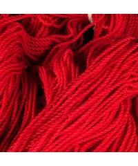 Jojo provázky Yoyofactory Mix red