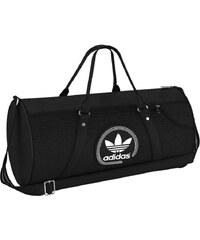 Taška Adidas Deffel Perforated black-white