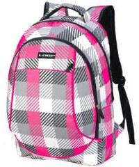Batoh Loap Gill rock-pink 20l