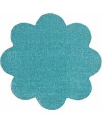 Fußmatte, Blume, Hanse Home, »Deko Soft«, waschbar, getuftet