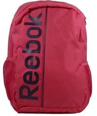 Batoh Reebok Sport Royal pink 24l