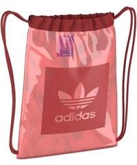 Vak Adidas Gymsack Adicolor lush red