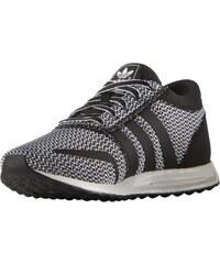 Boty Adidas Los Angeles W core black-white 40
