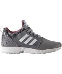 Boty Adidas ZX Flux NPS UPDT grey-luspnk 38