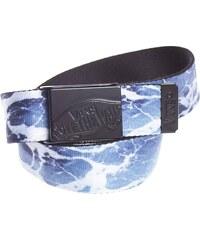 f84957c7fc7 Pepe Jeans dámský modrý pásek Yves - Glami.sk