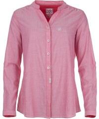 Košile Loap Nicoleta paradise pink M