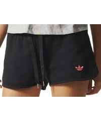Kraťasy Adidas Slim Short black 30