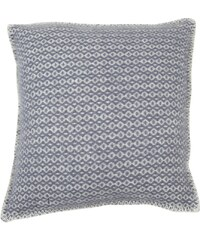 Klippan, Švédsko Povlak na polštář Rumba warm grey 45 x 45 cm Šedá
