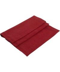 Nyblom Kollen, Švédsko Bavlněný běhoun na stůl Max červený 40 x 150 cm