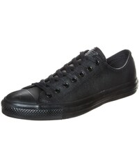 CONVERSE Chuck Taylor All Star Core OX Leather Sneaker