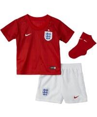 Nike England WM 2014 Heim Fußballtrikot Kinder