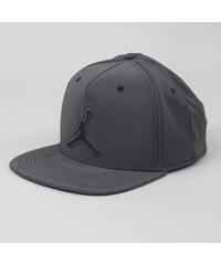 Jordan 5 Retro Snapback černá (basketbal)