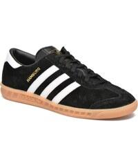 Adidas Originals - Hamburg - Sneaker für Herren / schwarz