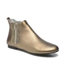 Ippon Vintage - Cover-lux - Stiefeletten & Boots für Damen / gold/bronze