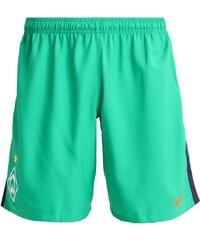 Nike Performance SV WERDER BREMEN Vereinsmannschaften lucid green/team orange