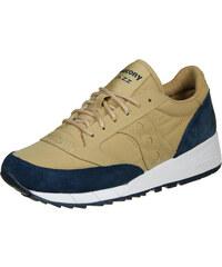 Saucony Jazz 91 Schuhe tan/blue