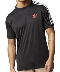 Tričko Adidas Clima Club Jrsy black-white XXL
