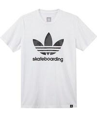Tričko Adidas 3.0 Crystal Tee white XXL