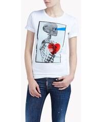 DSQUARED2 T-shirts manches courtes s75gc0818s22427100