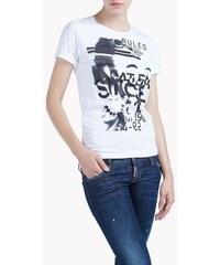 DSQUARED2 T-shirts manches courtes s75gc0816s22427100