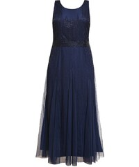 Frock and Frill Curve Ballkleid dark navy