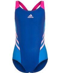 adidas Performance INSPIRATION Badeanzug collegiate royal/shock blue/semi pink glow