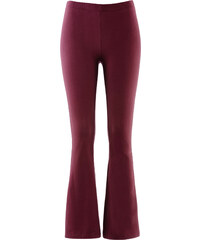 bpc bonprix collection Shirt- Hose in rot für Damen von bonprix