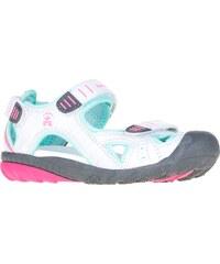 Kamik Dívčí sandály - bílé