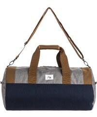 Pánská cestovní taška Quiksilver New Duffle šedo modrá