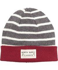 H&M Bavlněná čepice s nopky