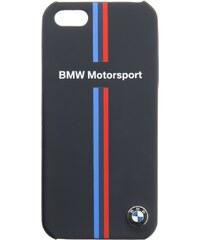 Pouzdro / kryt pro Apple iPhone 5 / 5S / SE - BMW, MotorSport Back Blue