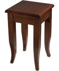 Sapho ERRA - ANTIGUA stolička 30x48x30cm, masiv (1106)