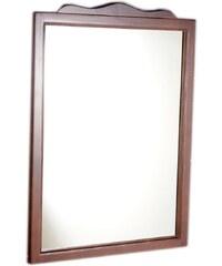 Sapho ERRA - GALANTA TELLUS zrcadlo 65x90x2,3cm, masiv (1669)