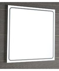 Sapho ERRA - GEMINI II zrcadlo s LED osvětlením 60x80cm (GM060)