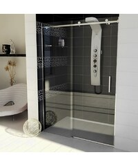 GELCO - DRAGON sprchové dveře 1400mm, čiré sklo (GD4614)